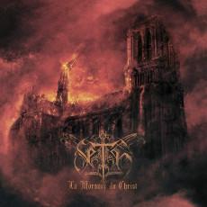 CD / Seth / La Morsure Du Christ / Digipack