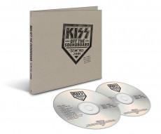 2CD / Kiss / Off the Soundboard: Tokyo / 2CD / Digisleeve