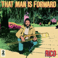 LP / Rico / That Man is Forward / 40th Anniversary / Remast.2021 / Vinyl