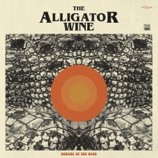 CD / Alligator Wine / Demons of the Mind