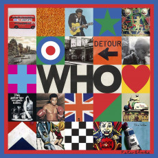 2CD / Who / Who / Deluxe / 2CD