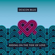 LP / Deacon Blue / Riding On The Tide Of Love / Vinyl