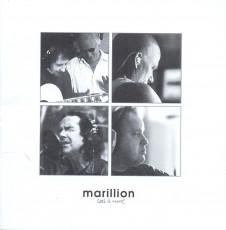 2LP / Marillion / Less Is More / Vinyl / 2LP