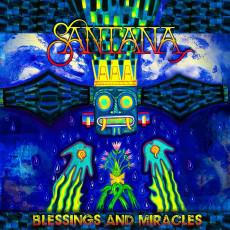 CD / Santana / Blessings And Miracles