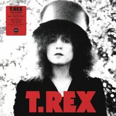 LP / T.Rex / Slider / Vinyl / Clear