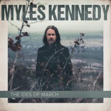 2LP / Kennedy Myles / Ides of March / Vinyl / 2LP / Coloured
