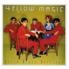 LP / Yellow Magic Orchestra / Solid State Survivor / Vinyl