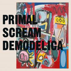 2LP / Primal Scream / Demodelica / Vinyl / 2LP