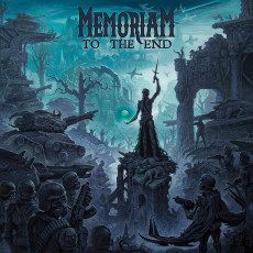 CD / Memoriam / To The End