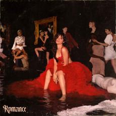 2LP / Cabello Camila / Romance / Vinyl / 2LP