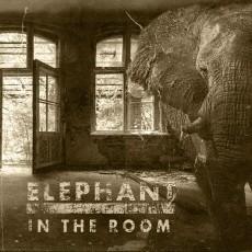 LP / Blackballed / Elephant In the Room / Vinyl