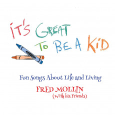 LP / Mollin Fred / It's Great To Be a Kid / Vinyl