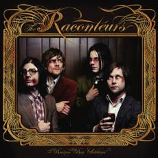CD / Raconteurs / Broken Boy Soldiers / Reissue