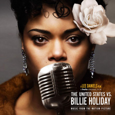 LP / Day Andra / United States Vs. Billie Holiday / Andra Day / Coloured / Vin.