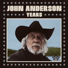 LP / Anderson John / Years / Vinyl