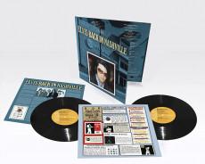 2LP / Presley Elvis / Back In Nashville / Vinyl / 2LP