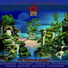 CD / Minasian David / Sounds of Dreams
