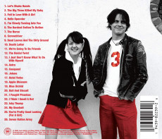 CD / White Stripes / White Stripes Greatest Hits