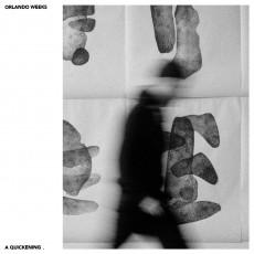 LP / Orlando Weeks / A Quickening / Vinyl