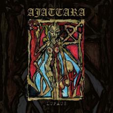 CD / Ajattara / Lupaus
