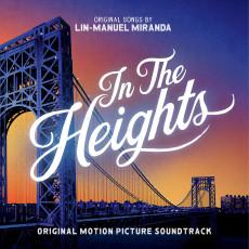 2LP / OST / In The Heights / Vinyl / 2LP