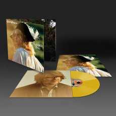 LP / Goldfrapp / Seventh Tree / Vinyl / Coloured / Yellow