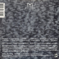 CD / Mortiz Von Osvald Trio / Dissent