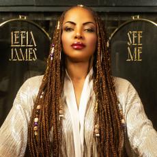 CD / James Leela / See Me