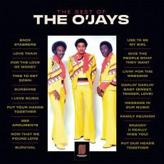 2LP / O'Jays / Best Of The / Vinyl / 2LP