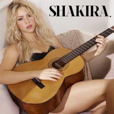 CD / Shakira / Shakira / DeLuxe / Bonus Tracks