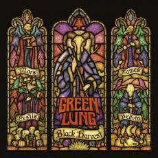 CD / Green Lung / Black Harvest / Digipack