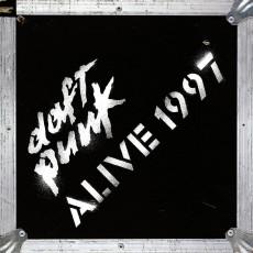 LP / Daft Punk / Alive 1997 / Vinyl