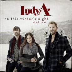 CD / Lady A / On This Winter's Night
