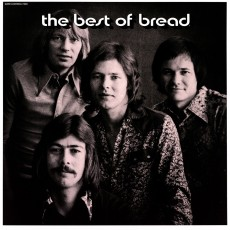 LP / Bread / Best Of Bread / Vinyl