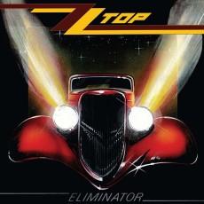 LP / ZZ Top / Eliminator / Vinyl / Coloured