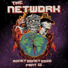 2LP / Network / Money Money 2020 Pt II: We Told Ya So! / Vinyl / 2LP