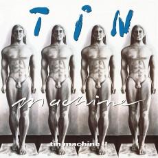 CD / Tin Machine / Tin Machine II