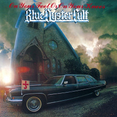 CD / Blue Oyster Cult / On Your Feet Or On Your Knees
