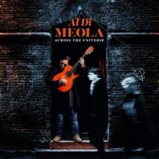 CD / Di Meola Al / Across The Universe / Digipack
