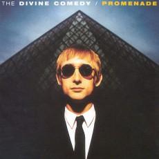 LP / Divine Comedy / Promenade / Reedice 2020 / Vinyl