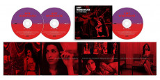 3CD / Winehouse Amy / At The BBC / 3CD