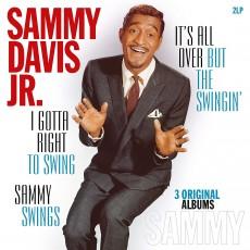 2LP / Davis Sammy -Jr- / I Gotta Right To Swing / Vinyl / 2LP