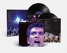 2LP / Gabriel Peter / Live In Athens 1987 / Vinyl / 2LP