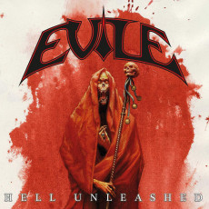 LP / Evile / Hell Unleashed / Vinyl