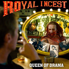 CD / Royal Incest / Queen Of Drama