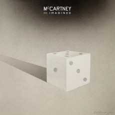 2LP / McCartney Paul / Mccartney III Imagined / Tribute / Vinyl / 2LP
