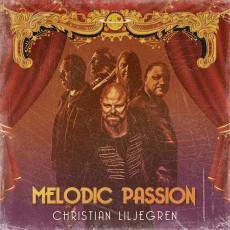 LP / Liljegren Christian / Melodic Passion / Vinyl / Limited