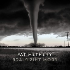 2LP / Metheny Pat / From This Place / Vinyl / 2LP