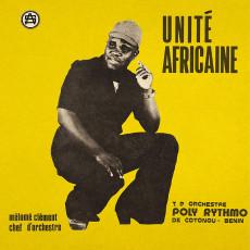 LP / T.P. Orchestre Poly-Rhytm / Unite Africaine / Vinyl