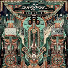 CD / Scar Of The Sun / Inertia / Digipack